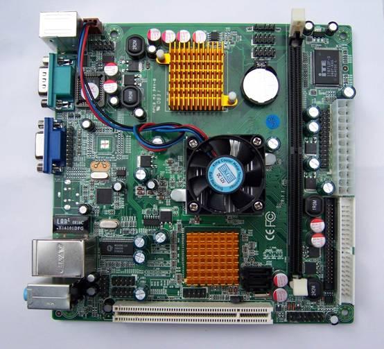 PVT-945Atom凌动主板