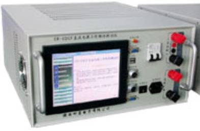 PVT-LX800工控主板和PD080SL1在直流电源特性测试仪的运用