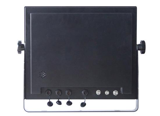15寸船载平板电脑 IP65 集成GPS 亮度可调15寸船载工业平板电脑