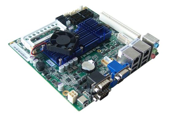 平望嵌入式工控主板CTN-BA0150C在pm2.5监测系统中的应用